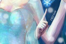 Jack + Elsa
