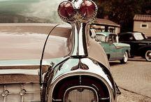 Antika araçlar