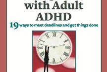 Aspergers, ADD & ADHD