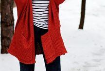 winter clothe