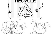 Dbam o środowisko Recykling Ekologia