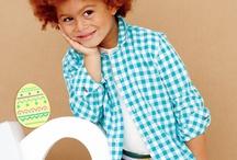 Kid (Cute & Colourful)