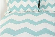 I'm goo goo for chevron  / by Shaina Bowman