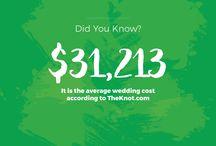 Wedding Quotes and Trivia / Inspiring wedding quotes and wedding trivia that you can share
