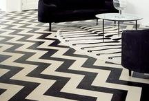 Linoleum/Marmoleum / Resilient flooring  - www.giffards.com.au