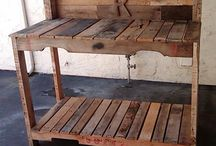 Pallet Projects / An ever growing listing of the wonderful and amazing items WE CAN build from pallets!