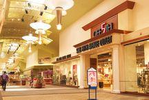 I-95 Outlet Malls