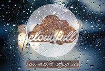 Think positive, be Cloudfull
