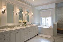 Master Bath remodel / Master bath, tub, tile, cabinets, color