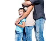 Семейная фотосессия идеи