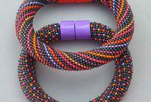 bead crochet / bead crochet
