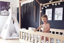 Alfie and Ollie bedroom