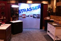 new designs and finishes fo 2015 / Strasser will keep you up-to-date about our latest new products, finishes and designs