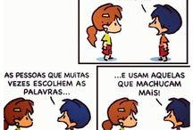 Tirinhas/Humor