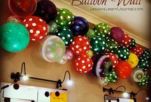 Birthday Ideas / by Heidi Andra