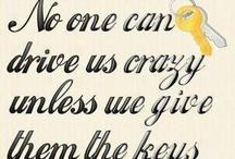 Quotes & Words / by Soraya Raiszadeh