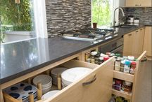 Addition- Kitchen / Ideas for my kitchen/dining room addition / by Colleen Provens