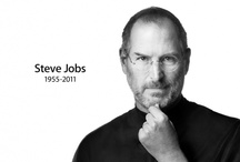 Apple / Why Apple products are among the best designed of the world / by Robert Knijff