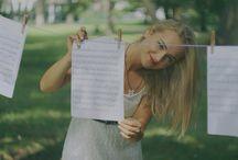 Photography, Magdalena Bandolko / Music is my life