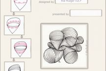 Zentangle & Illustration