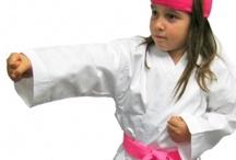 Girls Karate Costumes | KarateMart.com / View All Girls Karate Costumes Here: https://www.karatemart.com/kids-costumes