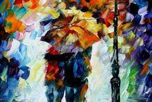 Art of all sorts / by Sara Hart