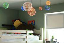 Maddox's Room
