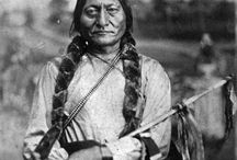 Native American / Native Americans called Indians or red Indians  https://en.m.wikipedia.org/wiki/Indigenous_peoples_of_the_Americas