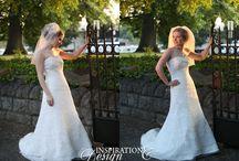 BRIDAL PORTRAIT PHOTOGRAPHY - INSPIRATION