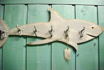 Noah's shark room