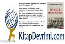 Ermeni Meselesi / Ermeni Meselesi Üzerine Kitaplar
