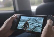 [Rumor] Especificaciones de Nintendo Switch