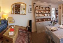 Romantic cottages / Romantic english country cottages