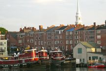 Visit Portsmouth & the Seacoast / Portsmouth, NH is a great place to visit, any time of year!