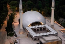 Mosques that inspiring me