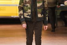Looks from FW 2015