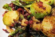 delish veggies