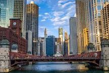Discover Chicago! / Discover all that the Windy City has to offer! / by McCoy Tours