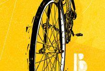 Carteles Bici