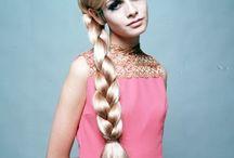 1960's Fashion, Fads, Fun