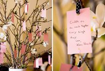 Wedding // Themes and Ideas