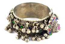 Afghan Jewellery & Other Accessories