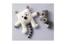 Tricot / Une sélection CréaPause de pelotes de laine, aiguilles à tricoter et kits tricot https://creapause.fr/203-kits-tricot-crochet