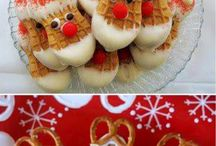 Christmas cookies / by Wendi Powell