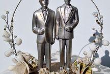 Wedding ideas / by JJ Ruffin
