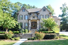 Dream Home / by Lindsey