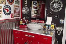 cozinha/banheiro