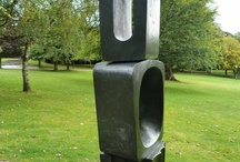 SCULPTORS - Hepworth