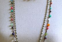 Hippy Necklace