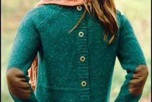 Sweterki/bluzy